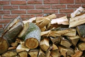 drewno kominkowe łódź